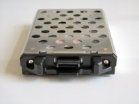 Panasonic Toughbook CF-19 Hard Disk Drive Caddy Case HDD with 320GB - Used